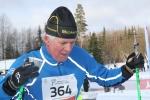 """Göran Dahlén fick sina skidor vallade av mig och hade enligt egen utsago """"kanonskidor"""""""