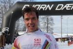 Rickard Bergengren gjorde ett grymt bra lopp och blev 11:a i Västgötaloppet 2016. Det har nog aldrig hänt innan att han åkt riktigt bra i långlopp andra än Vasan och Marcialonga.