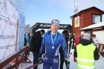 Fredrik Ousbäck gör en stabil säsong