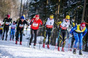 Västgötaloppet 2016. Foto: Anders Claesson.