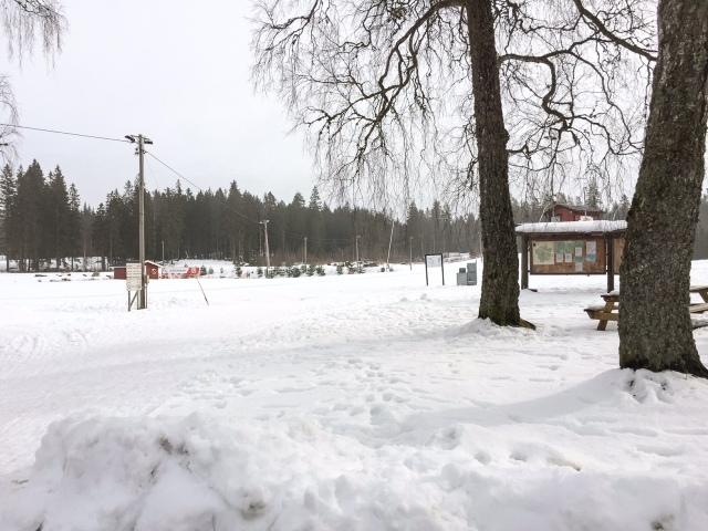 Lassalyckan i Ulricehamn