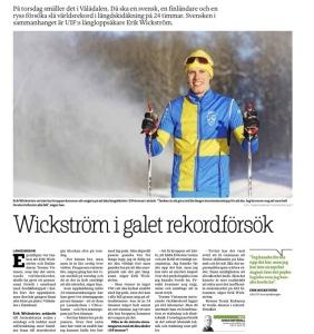 Ulricehamns Tidning tisdag 29 mars