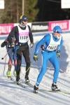 De tre första i spåret i Evertsberg i Öppet Spår måndag