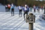 49 km kvar vid Evertsbergssjöarna