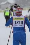 Peter Göransson, Vasaloppssegrare 1998. Hade rekordtiden fram till 2012 då Jörgen Brink slog den.