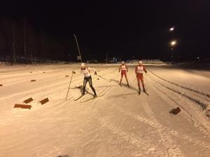 Fredrik Rosén, Magnus Sjöbjär, Jonas Hagberg