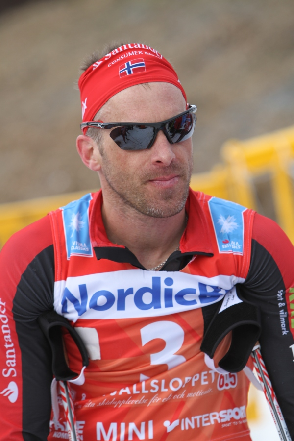 Anders Aukland