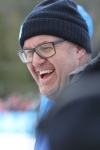 Thomas Granlund, race director