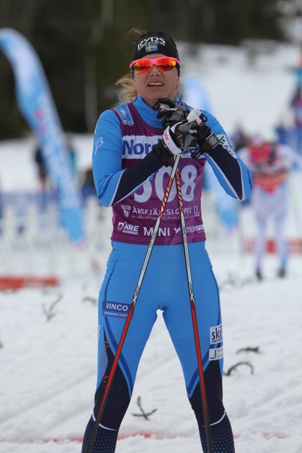 Sara Lindborg