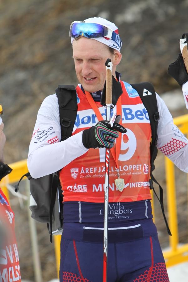 Jerry Ahrlin