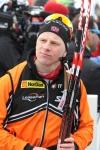 Anders Mølmen Høst gjorde en succésäsong med bl a 3:e-plats i Vasaloppet