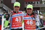 Tvillingarna Thomas och Nicolas Bormolini