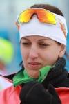 Emelie Viberg på Swix