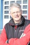 Bo Lerner, mannen bakom Kraftstaven