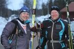 Jokkmokksbor. Han till höger släkt med Pau-Lasse, som vann loppet 1884?
