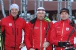 Trio från Borås, Ulf Högfeldt, Karl-Erik Assarsson och Tarmo Karjalainen