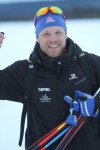 Daniel Tynell, sportchef Nordenskiöldsloppet