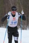Snygge-Marcus Johansson hade lite strul och bröt