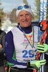 Terje Langli, ett OS-guld och tre VM-guld