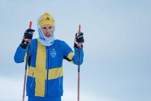 Erik Wickström 24 h. Foto: Magnus Östh.