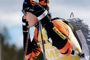 Petter Eliassen efter Birken 2016. Foto: Magnus Östh.
