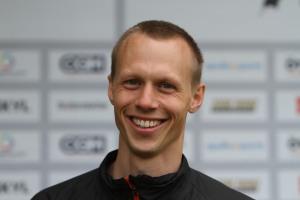 Martin Josefsson gav utmärkt service under dagen