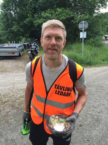 """Niklas """"Pod-Niklas"""" Johansson"""