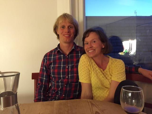 Erik och Ida