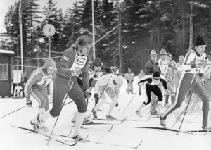 Thomas Magnusson. Foto: Vasaloppet.