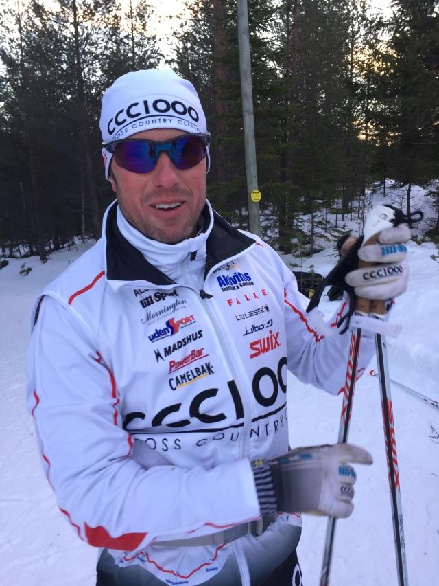 Fredrik Erixon i CCC1000