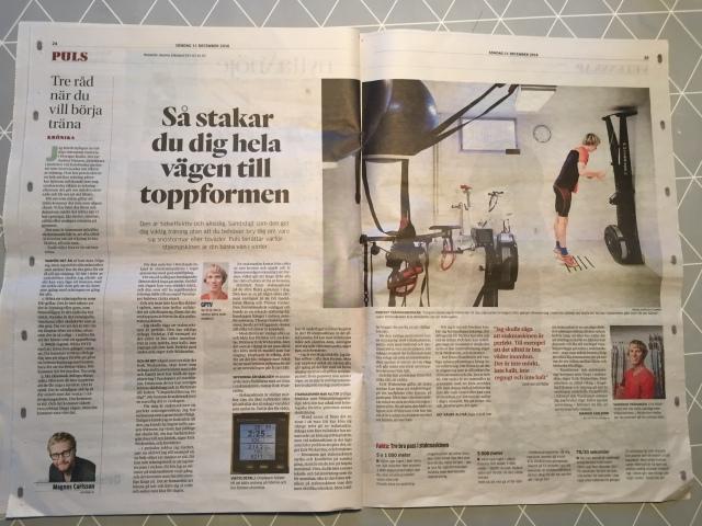 Göteborgs-Posten söndag 11 december 2016