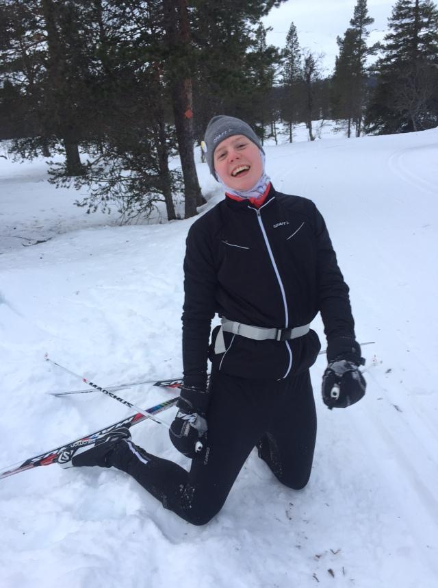 Love Ljungström