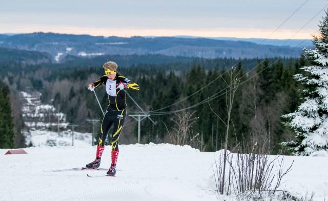 Erik Wickström Västgötaloppet 2017. Foto: Anders Claesson.