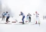 Boris Kulas i CCC1000 och Ski Team Skåne