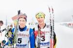 Erik Wilhelmsson och Erik Wickström