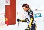 Anna-Karin Jonsson är sambo med Z, som i helgen åkte Skinnarloppet