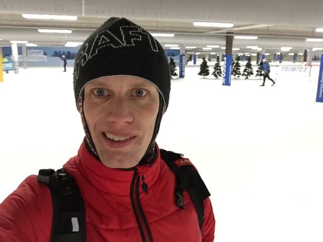 Skidome, skidhallen i Prioritet Serneke Arena i Göteborg. Den drivs av Nordic Wellness.