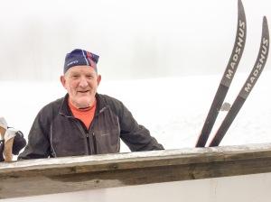 Lars Ander var med på mitt Torsbyläger 2013 och brukar komma fram till mig tacka för att jag fick in honom på tröghjul och intervallträning. Han har åkt över 30 Vasalopp och säger att träningen har gått mycket bättre sedan senaste åren. Kul!