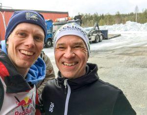 Stefan Kemi i CCC1000 fick bryta. Samma öde mötte även Rikard Tynell och Maria Rydqvist. 29 st bröt av de 240 startande.