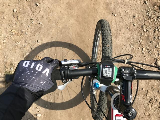 VOID cykelhandskar