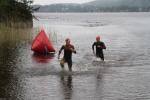 Simsträckan Borås Triathlon