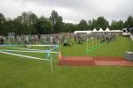 Växlingszonen Borås Triathlon