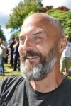 Peter Karlsson, polis och initiativtagare till Borås Ultramarathon