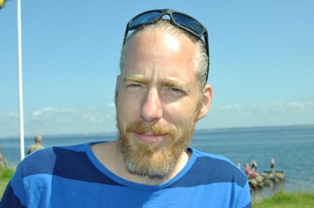 Magnus Moldin