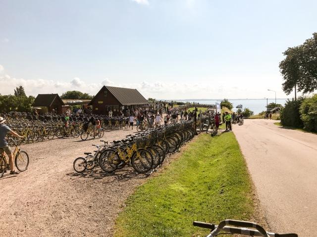 Rejäl cykeluthyrning