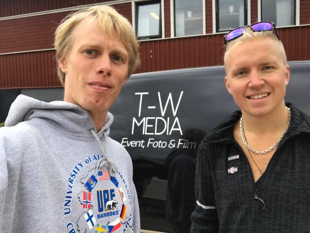 Tom-William Lindström