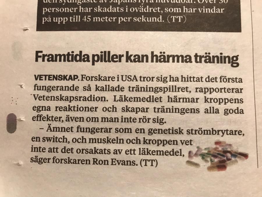 dejtingsidor träning Sollentuna och Upplands Väsby