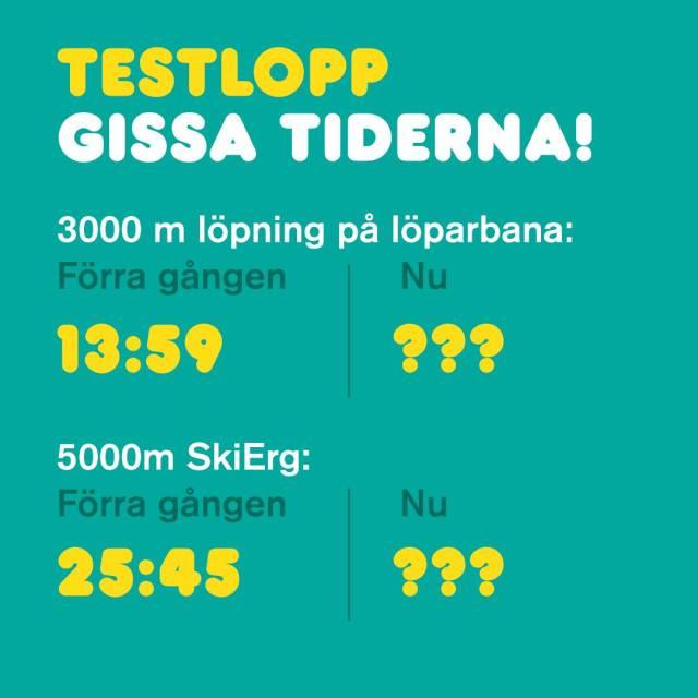 Gissa Niklas Berghs tider i podden Vasaloppet Lagom