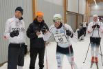Prologen. Leif Eklund och David Holmström startar Henrik Turnér.