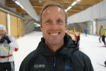 Fredrik Erixon, initiativtagare och projektledare för CCC1000